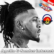 Apollo G Songs 2019 - Sem Internet