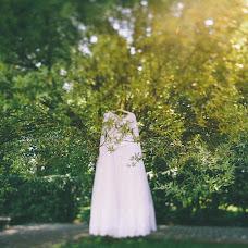 Wedding photographer Irina Ogarkova (anisina). Photo of 13.10.2015
