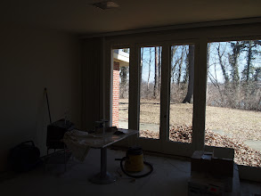 Photo: Dining Room (before)