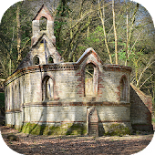 Can You Escape Ruined Church