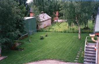 Photo: 1997 Sopukadun piha
