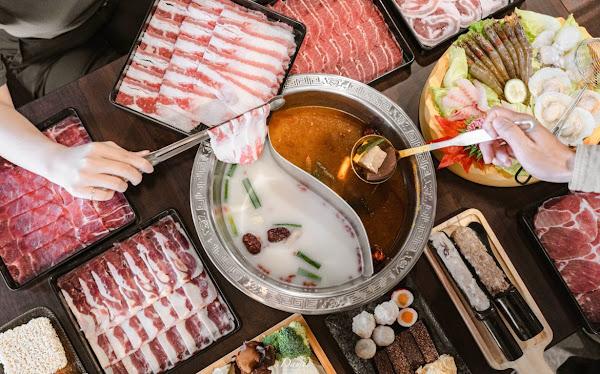 陶公坊火鍋餐廳