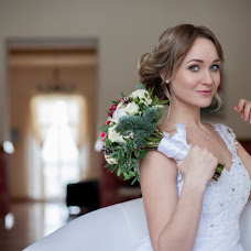 Wedding photographer Viktor Kolyushenkov (Vik67). Photo of 14.03.2017
