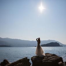 Wedding photographer Olya Yacyno (Pesenko). Photo of 07.09.2018