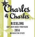 Charles And Charles Riesling