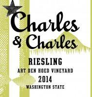 Logo for Charles And Charles Riesling