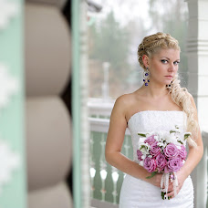 Wedding photographer Katerina Sivickaya (Sivitskaya). Photo of 20.03.2018