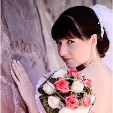 Wedding photographer Roman Syrovatskiy (Romeos). Photo of 24.12.2015
