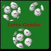 Lotto Gambler