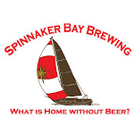Logo of Spinnaker Bay High Heel