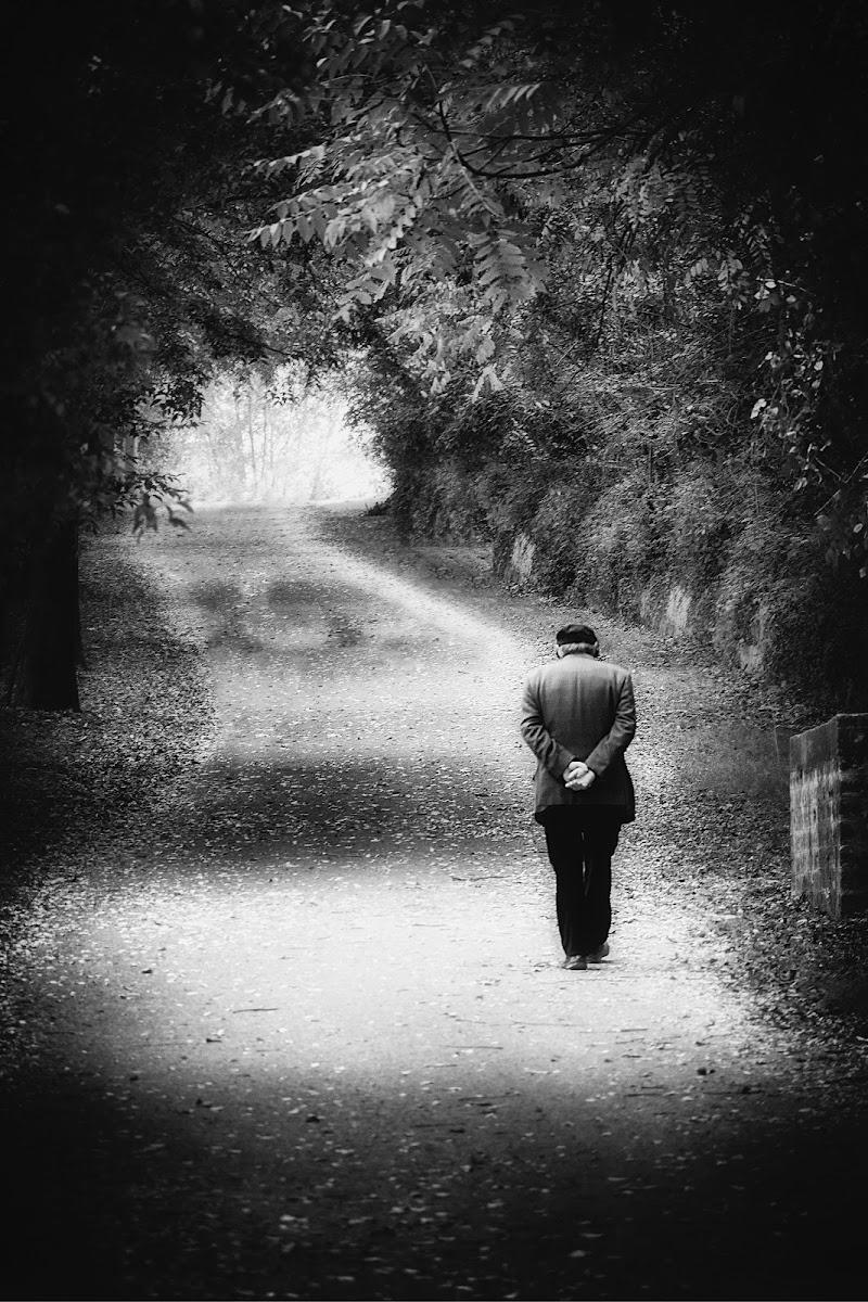 Da solo.... di maurizio_varisco