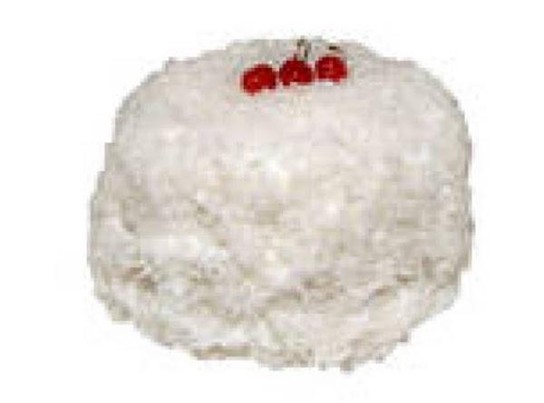 Decadent Coconut Cake Recipe