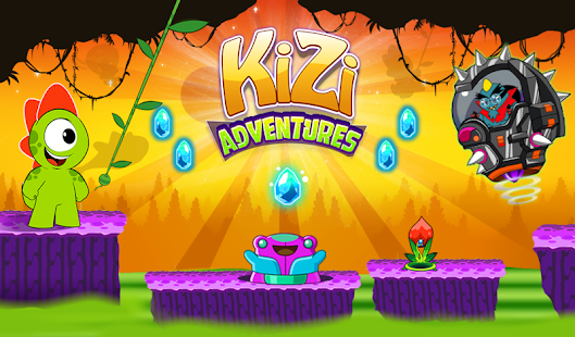 Kizi Adventures- screenshot thumbnail