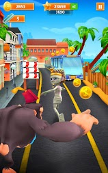 Bus Rush APK screenshot thumbnail 6