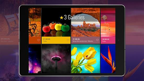 Ultra HD Wallpapers 10