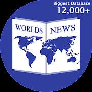 World Newspapers (12.000+ Newspapers)