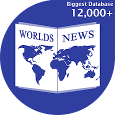 World Newspapers (12.000+ Newspapers) 1.17