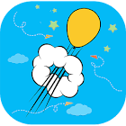 Rise Up - Balloon protect icon