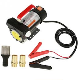 Pompa electrica transfer exclusiv motorina, YB40 12V
