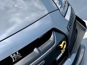 NISSAN GT-R  2008 プレミアムエディションのカスタム事例画像 テリーさんの2019年08月14日15:28の投稿
