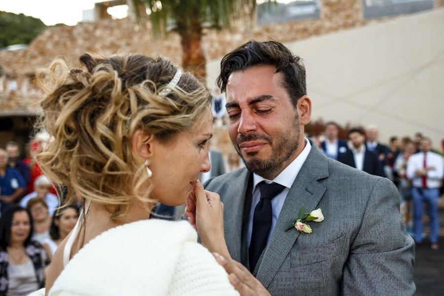 Wedding photographer Ufuk Sarışen (ufuksarisen). Photo of 09.10.2019