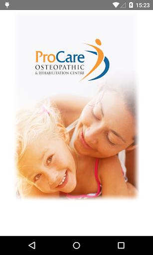 ProCare Osteopathic Centre