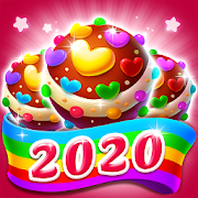 Cookie Amazing Crush 2020 - Free Match Blast