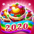 Cookie Amazing Crush 2020 - Free Match Blast apk