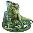 Dinosaur Launcher Theme