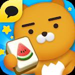 프렌즈사천성 for Kakao Icon