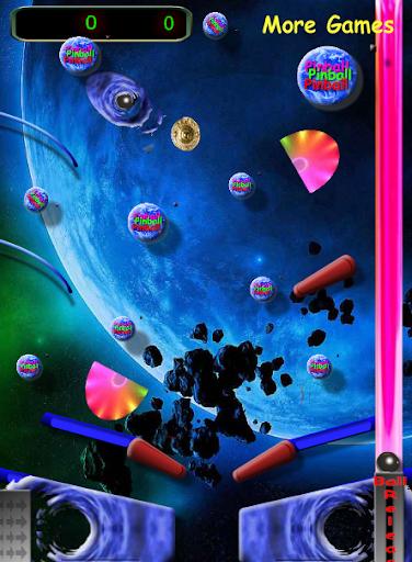 Red Alert Space 3D Pinball