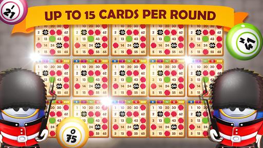 GamePoint Bingo - Free Bingo Games apkdebit screenshots 17