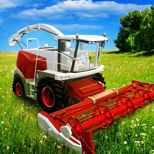 Baixar Big Farm: Mobile Harvest | Jogo de fazenda grátis para Android