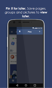 Simple for Facebook Pro 4.3.2 [Patched] Cracked Apk 3
