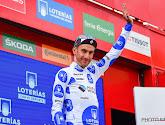Drie renners, waaronder bergkoning Vuelta, hebben hun contract verlengd bij AG2R La Mondiale