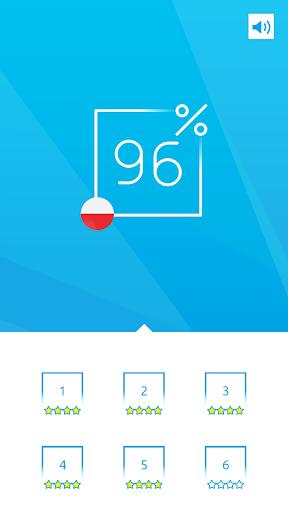 96% Quiz screenshot 1