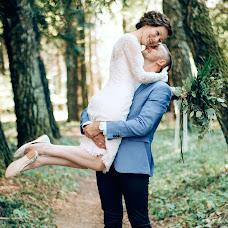 Wedding photographer Masha Frolova (Frolova). Photo of 19.08.2016