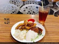 MAK & MAY 餐廳