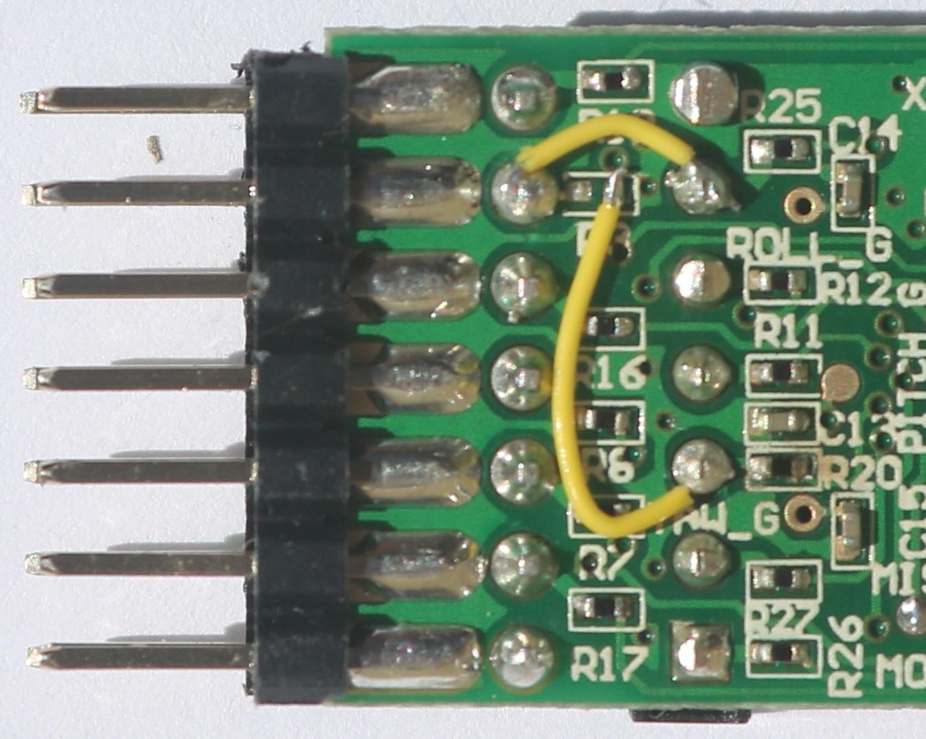 RX3SM DSMx Dual Aileron Rework PCB Bottom.jpg