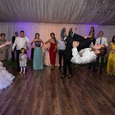 Wedding photographer Claudiu Butculescu (ClaudiuButcules). Photo of 22.11.2016