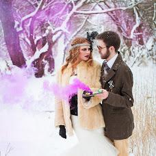Wedding photographer Irina Mischenko (IrinaMischenco). Photo of 27.01.2016