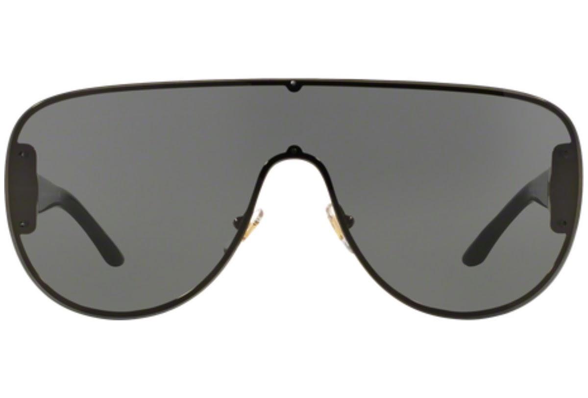 57bfbd60b0cab Buy Versace VE2166 C41 125287 Sunglasses