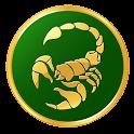 Scorpio Live Wallpaper icon
