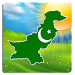 Pakistan Weather Icon