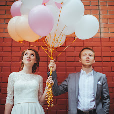Wedding photographer Dasha Pears (skycreep). Photo of 18.04.2016