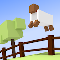 Sheepy and friends –The funny sheep are on the way icon