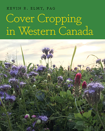 Cover Cropping in Western Canada cover