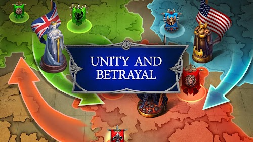 Screenshot 4 Gods and Glory: War for the Throne 3.7.1.0 APK MOD