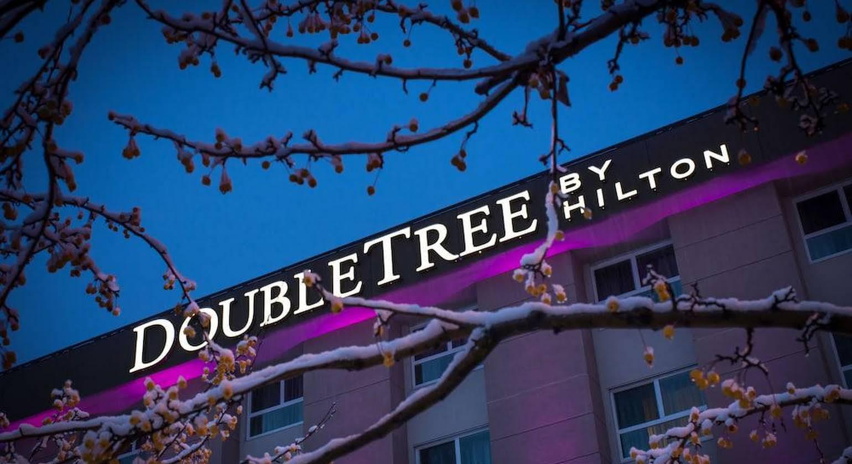 DoubleTree by Hilton - Kamloops