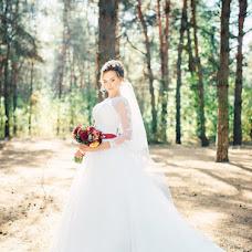 Wedding photographer Igor Khudyk (Khudyk). Photo of 19.10.2015